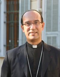 Démission de Monseigneur Sankalé