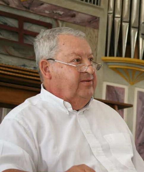Décés du Pasteur Marc Goertz