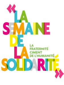 Le Temps de partage et la Semaine de la solidarité