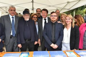 """Festin du territoire : """"Rives du Paillon"""""""