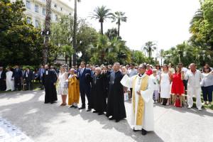 Cérémonie Inter-religieuse Alpes Maritimes Fraternité