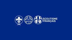 100 scouts réunis sur le plateau sportif du Château