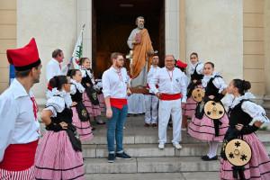 Le 4 juillet, Nice a fêté la Saint Pierre !