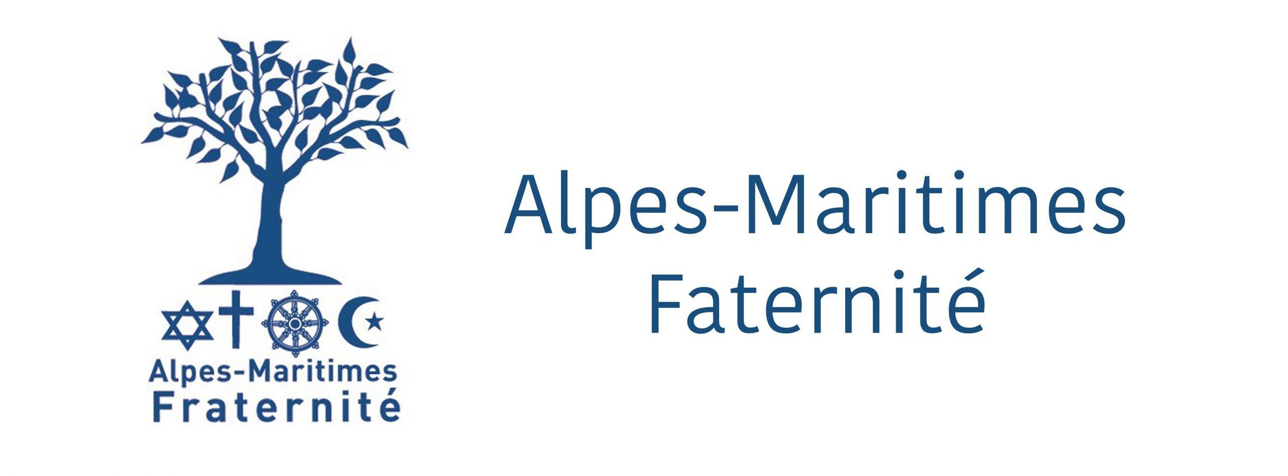Communiqué d'Alpes-Maritimes Fraternité – TOUS UNIS CONTRE LA BARBARIE