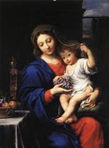 14 Août à Nice : Assomption de la Sainte Vierge – Eglise Saint Philippe